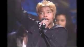 Mary J. Blige - Reminisce ( Live )