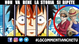 Download Video ONE PIECE SPOILER 924 - E' SUCCESSO di nuovo! La STORIA SI RIPETE - Fandom MP3 3GP MP4