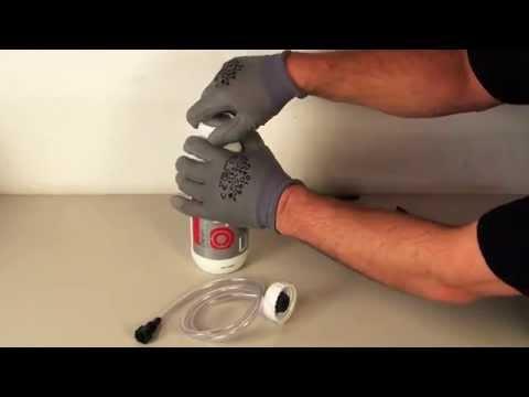 JLM Lubricants JLM DPF Refill Kit