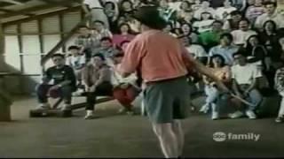 America's Funniest Home Videos - Tuyen tap nhung clip hai huoc nhat - tap 56