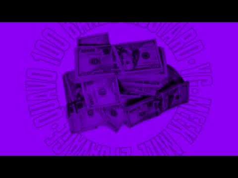 DJ Mustard – 100 Bands (feat. Quavo, 21 Savage, YG & Meek Mill ) Slowed
