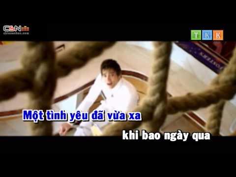 Nguoi Ay Va Toi Em Phai Chon Karaoke - Luu Chi Vy