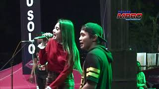Nella Kharisma Feat Bayu G2B   Lali Rasane Tresno Scorpio Djandhut