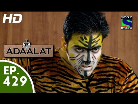 Adaalat - अदालत - Episode 429 - 4th July, 2015