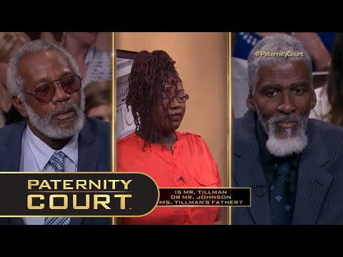 Two Men Were With Woman On Same Day, Both Say They're The Father (Full Episode) | Paternity Court