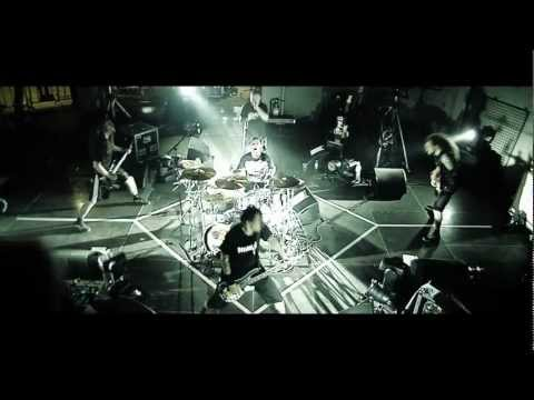 HateSphere - Resurrect With A Vengeance (2012) [HD 720p]