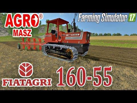 Fiatagri 160-55 v1.1.0.0