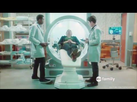 Stitchers Season 1 Episode 7 Promo  Finally HD