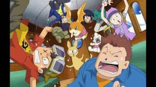 Download Lagu Digimon Frontier- An Endless Tale (With Lyrics) Mp3