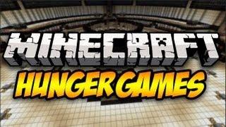 Minecraft: Hunger Games w/Butter - Moon Base 9