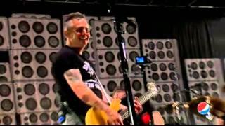 PEARL JAM - Do the Evolution  - Live - Argentina 2013-04-03