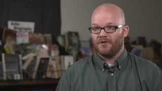 Wonder how data can improve learning in your classroom? Watch how two teachers solve the data problem using MasteryConnect. The result: Making a difference in students' lives.MasteryConnect gave two teachers at Lakeridge Jr. High the much-needed tools to analyze the effectiveness of English instruction. Using pre-assessments, custom rubrics for writing, and formative assessments, Mr. Romrell and Mr. Rich have greater insight into what is—and isn't—effective. They are now able to target lesson plans, better gauge student learning, and document progress. Discover how MasteryConnect can help transform your classroom and aid you in demonstrating Student Learning Outcome success.  https://www.masteryconnect.com/learn-more/Follow MasteryConnect on Twitter https://twitter.com/masteryconnectFind us on Facebook https://www.facebook.com/masteryconnect?fref=ts