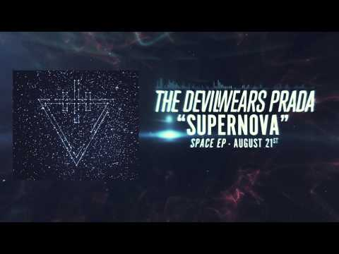 The Devil Wears Prada - Planet A