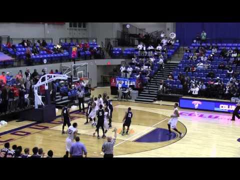 Postgame - MBB vs. Clayton State