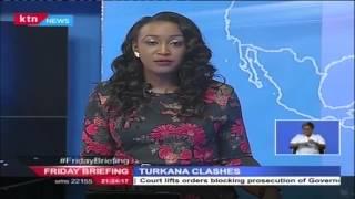 Cattle raid in Samburu Baragoi leaves 8 people dead