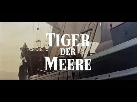 Tiger der Meere (La Tigre dei Sette Mari) - Film Komplet Deutsch Version by Film&Clips