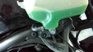 7. KLE 650  / Versys 650 - Blown Headgasket