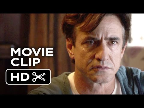 Insidious Chapter 3 Insidious Chapter 3 (Clip 'Two Worlds')