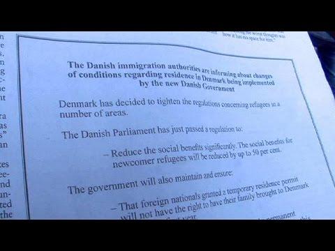 Δανία: Διαφημιστική καμπάνια στον Λίβανο για την αποτροπή αφίξεων προσφύγων