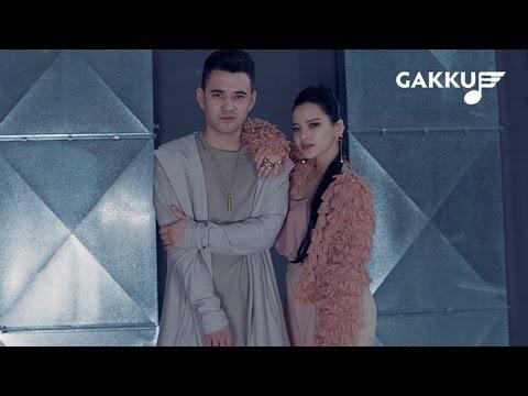SARYN - Күн мен ай (клип)