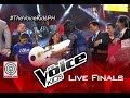 The Voice Kids Philippines Season 2 Grand Champion: Elha Mae Nympha of Team Bamboo