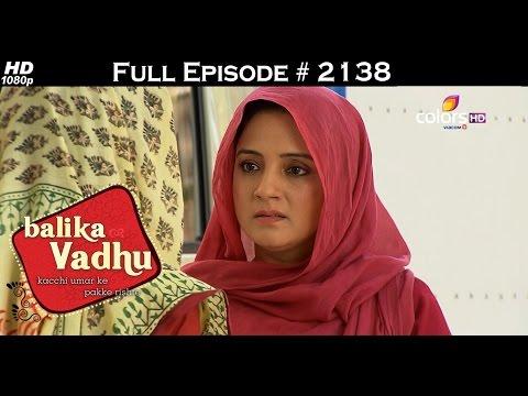Balika-Vadhu--16th-March-2016--बालिका-वधु--Full-Episode-HD