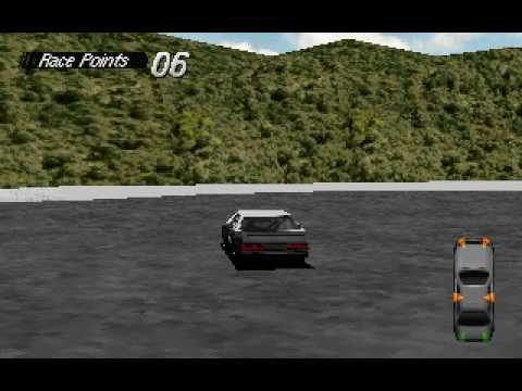 destruction derby 2 psp iso