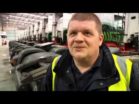 eddie stobart trucks and trailers s02e02