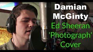 Ed Sheeran 'Photograph' Cover by Damian McGinty - Warren Huart: Produce Like A Pro Video