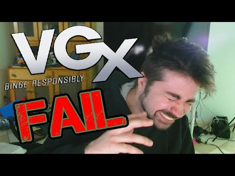 angry - Why the VGX Awards Suck & How to make them better! Give your Feedback Here! http://angryjoeshow.com/ajsa/topic/10137-angry-joe-how-would-you-make-vgx-better/