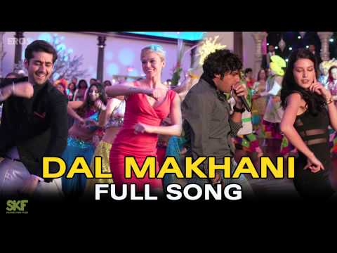 Dal Makhani - Full Audio Song - Dr. Cabbie