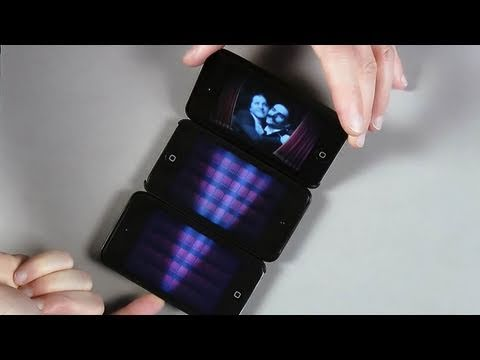 Incredible illusions! : iPod Magic - Deceptions