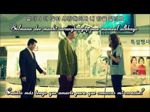 Gummy - Day And Night FMV (Master's Sun OST) [Sub Español + Romanización + Hangul]