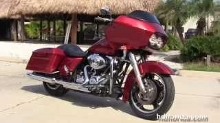 8. Used 2013 Harley Davidson Road Glide Custom Motorcycles for sale