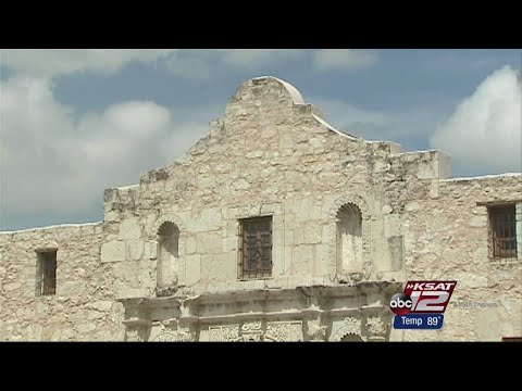 Court rules Daughters of the Republic of Texas can return to Alamo