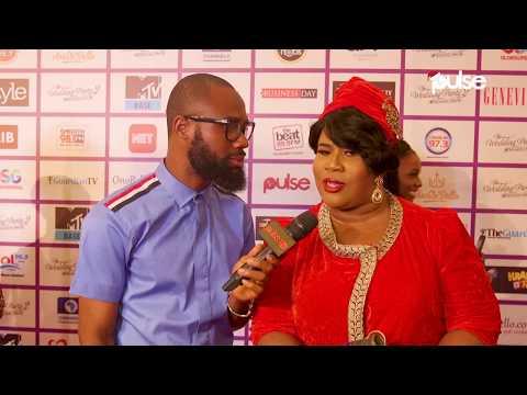 Banky W, RMD, Frank Donga, Other Stars Sing Local Christmas Songs | Pulse TV