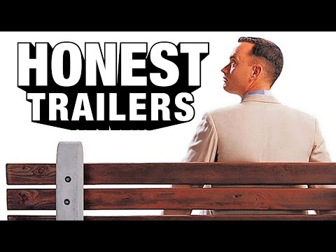 GUMP - Become a Screen Junkie! ▻▻ http://bit.ly/sjsubscr Click here to see more Honest Trailers ▻▻http://bit.ly/HonestTrailerPlaylist Forrest Gump was released 20 y...