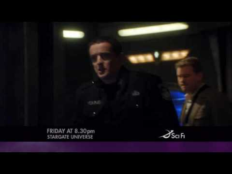 Stargate Universe Episode 4 Preview