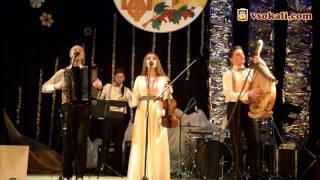 """Трамвай за трамваєм"" у виконанні Galicia Folk Band .Сокаль 201"