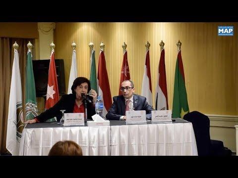 المؤتمر السابع لمنظمة المرأة العربية يبحث بسلطنة عمان التمكين الاقتصادي للمرأة