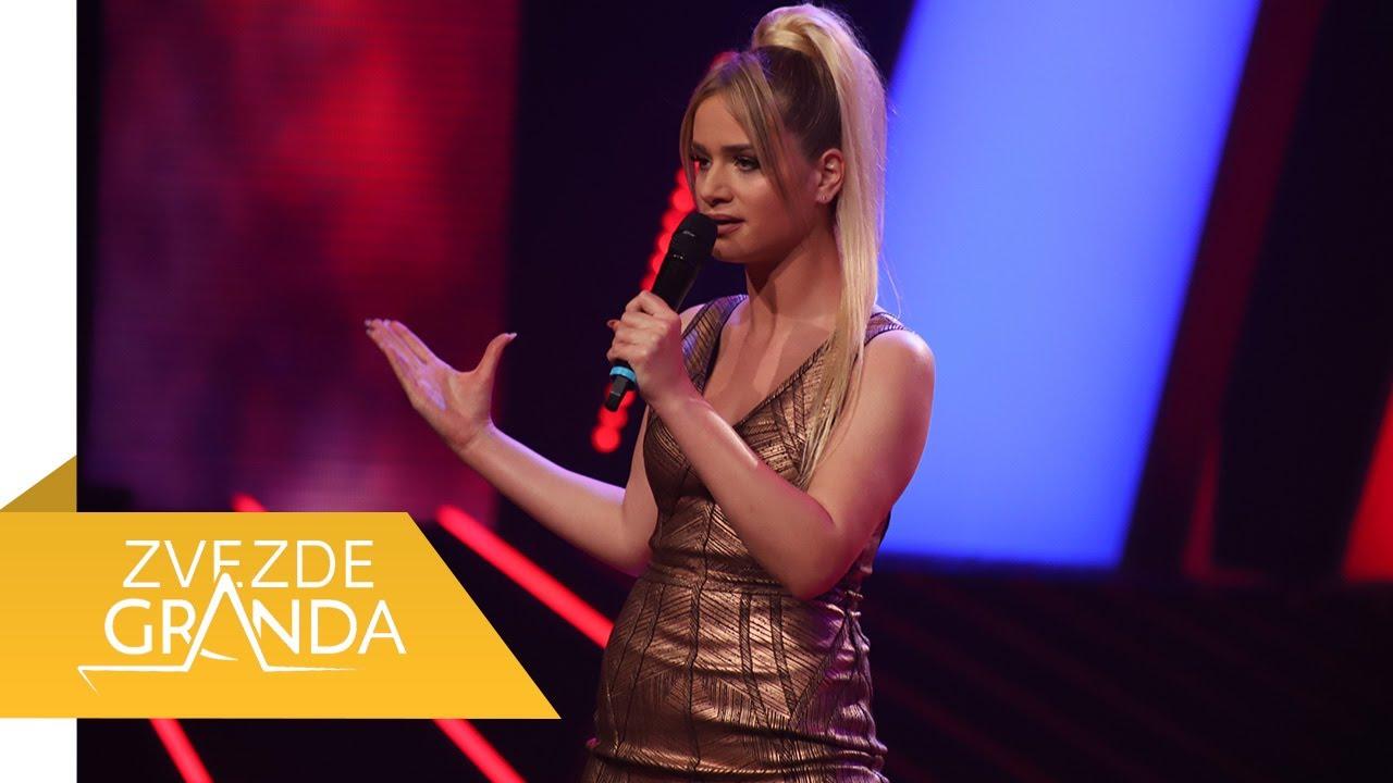 Marijana Paunović – Gore od ljubavi i Crno na belo (16. 10.) – peta emisija