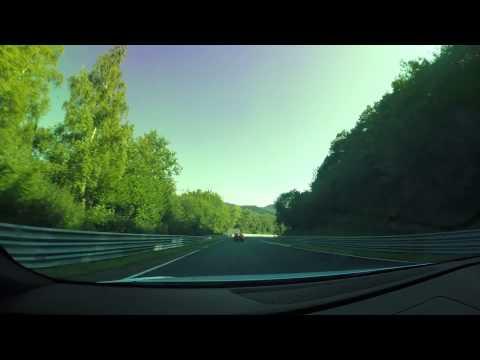Nurburgring Part 3 - The Lap