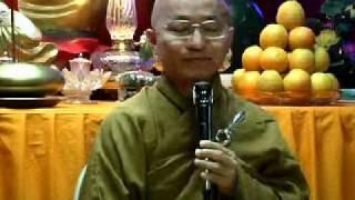 Cầu An Khánh Tuế (Phần 1-2) - Thích Nhật Từ - TuSachPhatHoc.com
