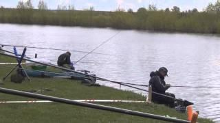 Поплавочная удочка на реке Чаус или удочка, поплавок, река и рыба (Рыбалка, поплавок, 1 июня 2013)