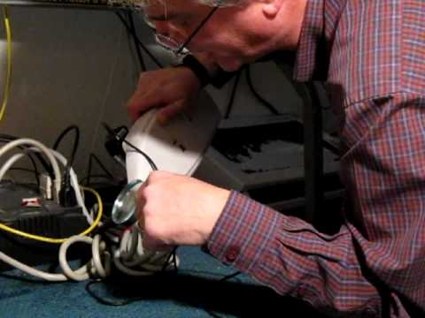 Dave Lieber vid intro to Belkin Surge Protector Recall