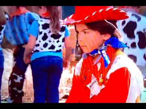 Malcolm In The Middle Season 3 Episode 4 Malcolm's Girlfriend (Clearer Version)