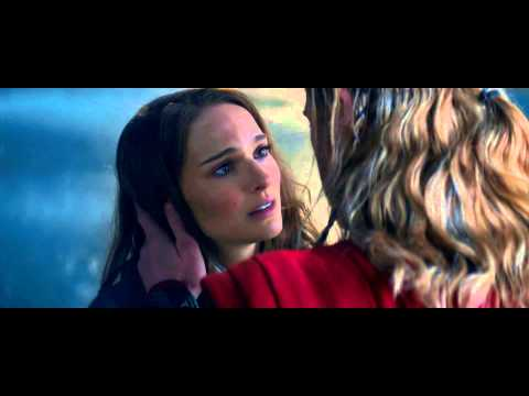 Thor: The Dark World Featurette 5 'Thor & Jane'