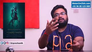 Video Shape Of Water review by prashanth MP3, 3GP, MP4, WEBM, AVI, FLV Maret 2018