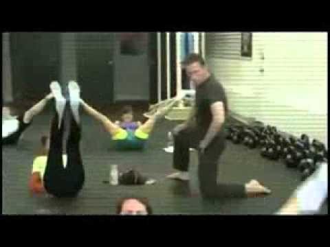 [147]Orgazm na ćwiczeniach