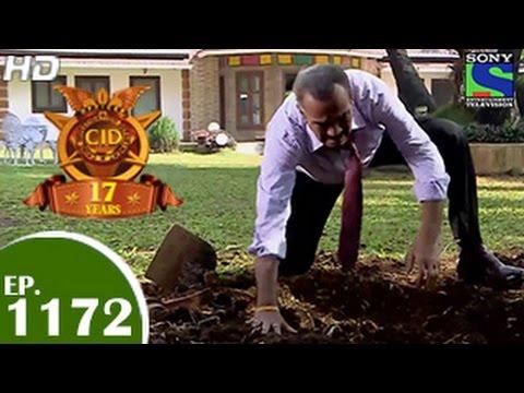 CID - Nakul Returns - च ई डी - Episode 1172 - 2nd January 2015